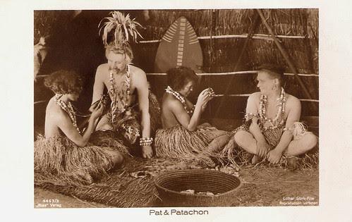 Pat & Patachon