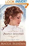 Deeply Devoted (The Blue Willow Bride...
