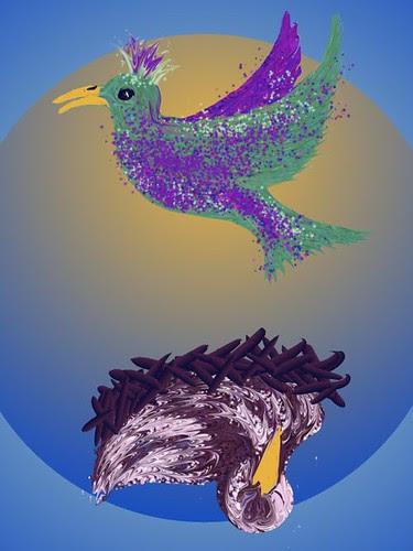 2-bird