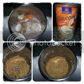 Biscoitos de Capuccino 2