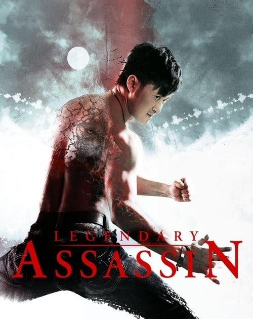 [Kinofilm] Legendary Assassin 2008 Komplett Deutsch Stream
