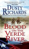 Blood on the Verde River (Byrnes Family Ranch Series #3)