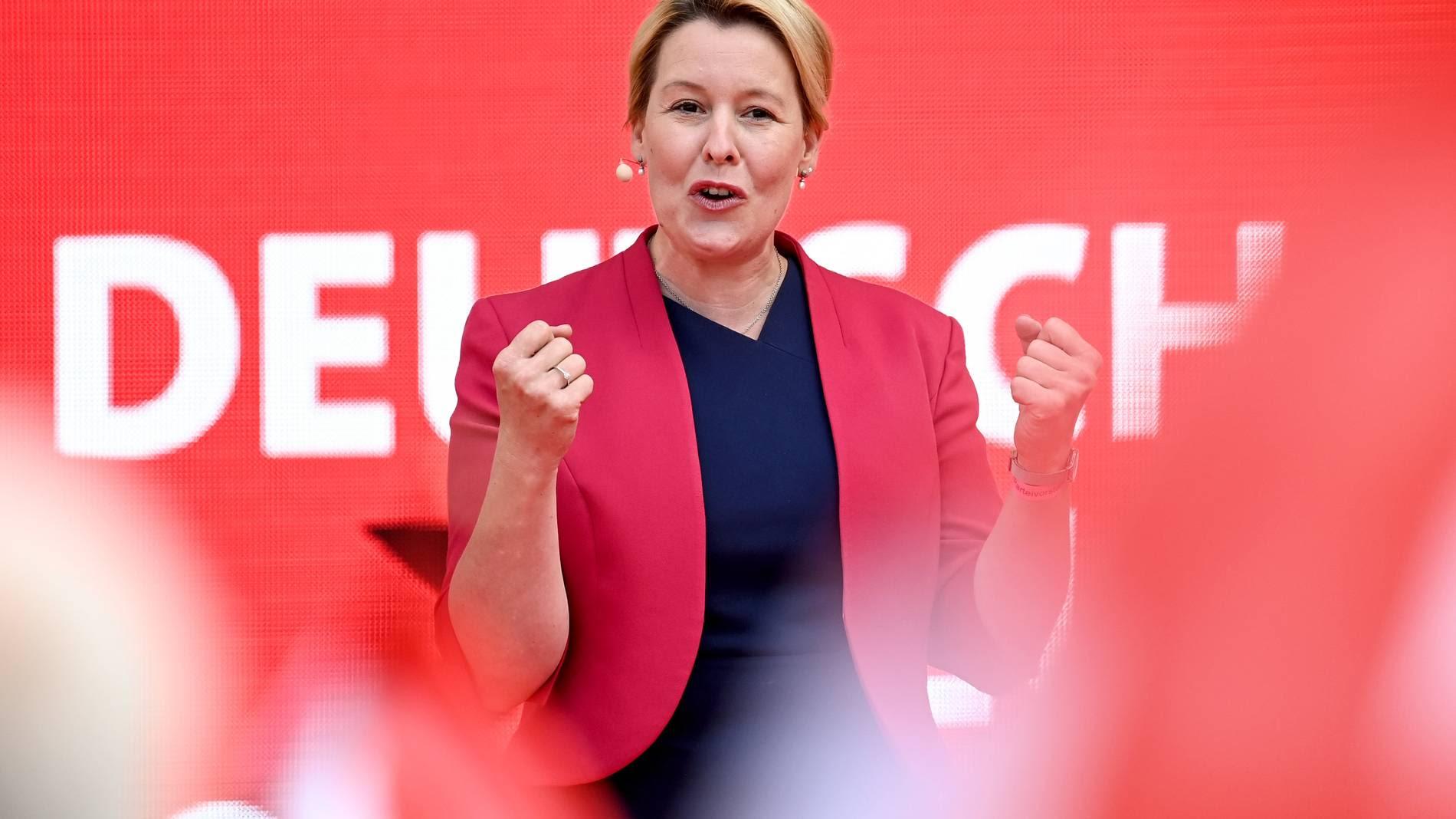 Abgeordnetenhaus-Wahlen: Neue Farben für Berlin