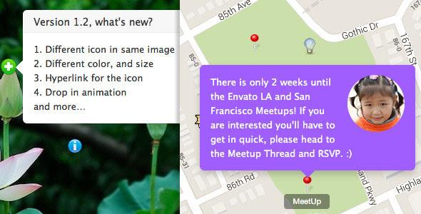 Image Map HotSpot WordPress Plugin v1.3 - free download gratis terbaru