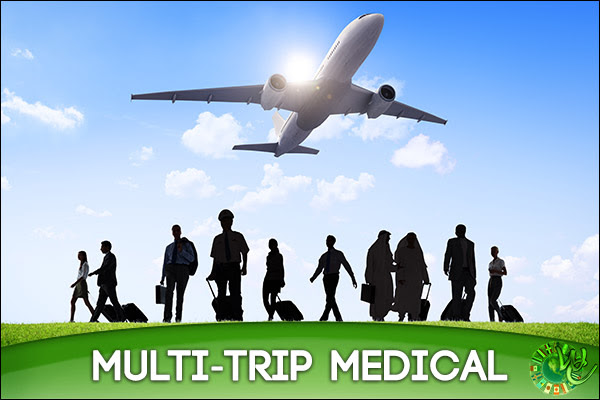 Multi-Trip Global Medical Insurance - West Coast Mexico ...
