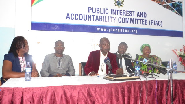 Image result for Public Interest and Accountability Committee