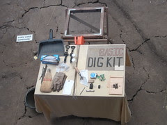 Basic Dig Kit