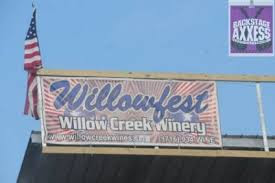Winery «Willow Creek Winery», reviews and photos, 2627 Chapin Rd, Silver Creek, NY 14136, USA