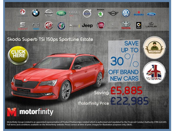 Motorfinity