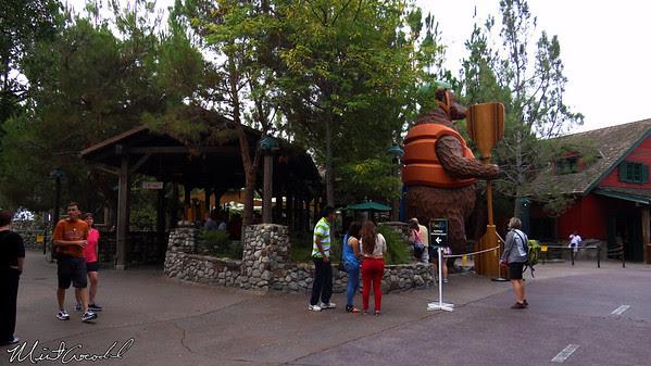 Disneyland Resort, Disney California Adventure, World of Color, FastPass