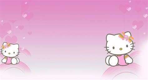 Hello Kitty Pink Wallpapers   Wallpaper Cave