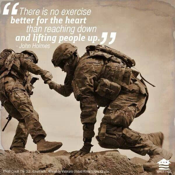 Honor Military Quotes Inspirational. QuotesGram