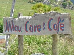 Nikau Cave