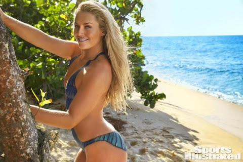 Lindsey Vonn Nude - Hot 12 Pics | Beautiful, Sexiest