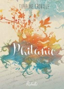 Couverture Phitanie, tome 1 : L'autre monde