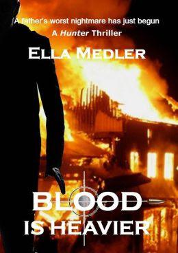 Blood Is Heavier