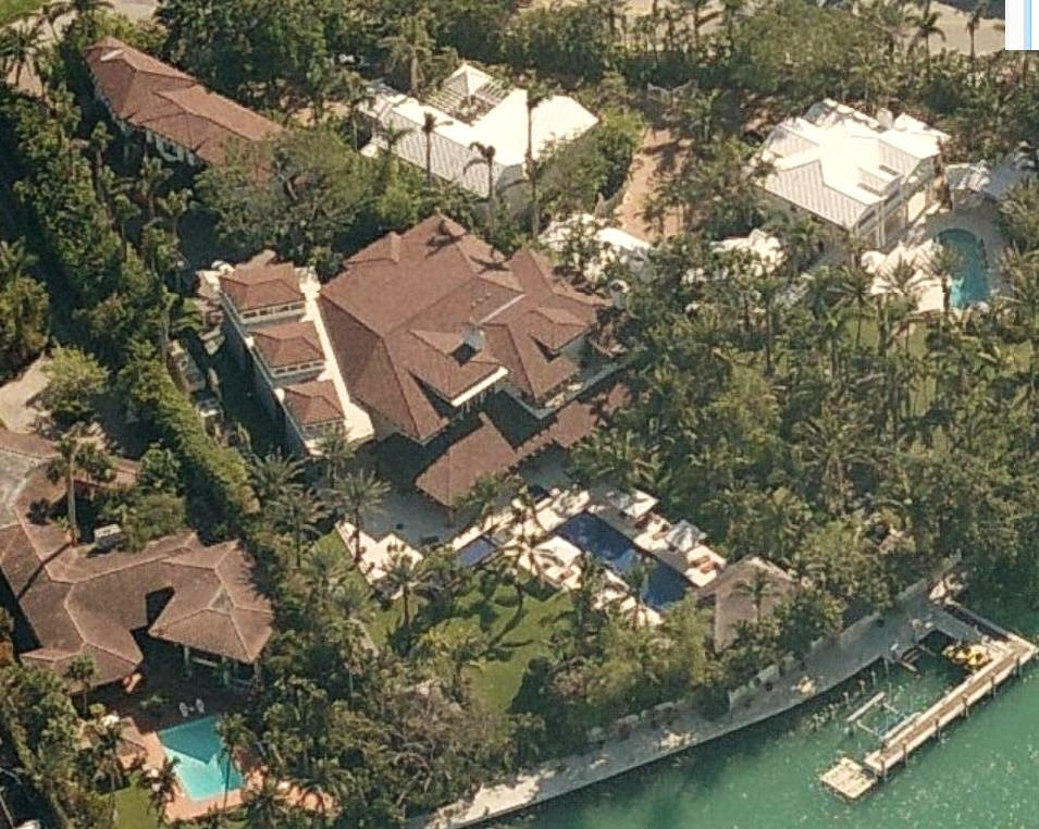 my blog  p diddy house