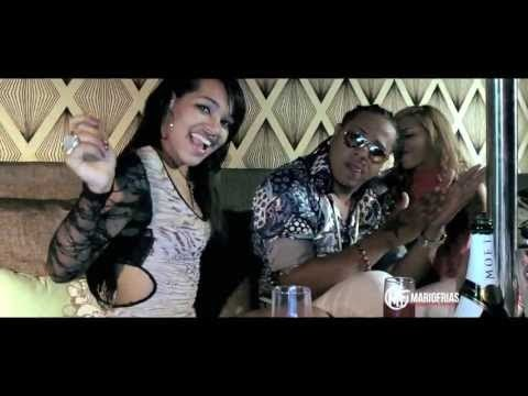 Monkey Black - Dk La Melodia - Shelow Shaw - Controlando To (Video Oficial)