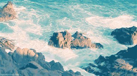 Crashing Waves GIF, Crashing Waves GIFs, Crashing Waves