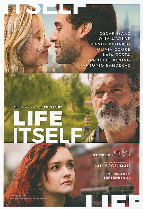 Advance Screening Of Life Itself Come Watch A Movie With Me