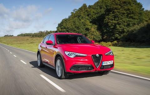 Used Alfa Romeo Northern Ireland