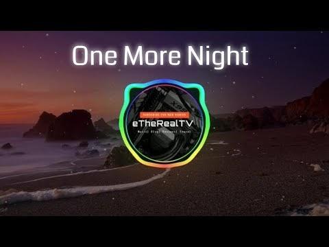 Crystal Skies - One More Night