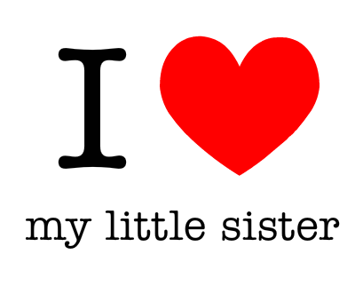 Quotes About Little Sister Love 22 Quotes
