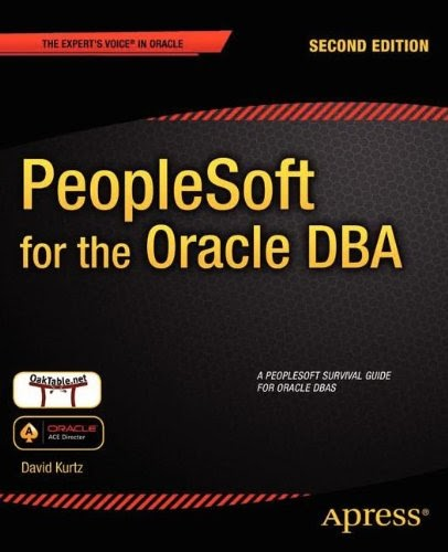 [PDF] PeopleSoft for the Oracle DBA Free Download