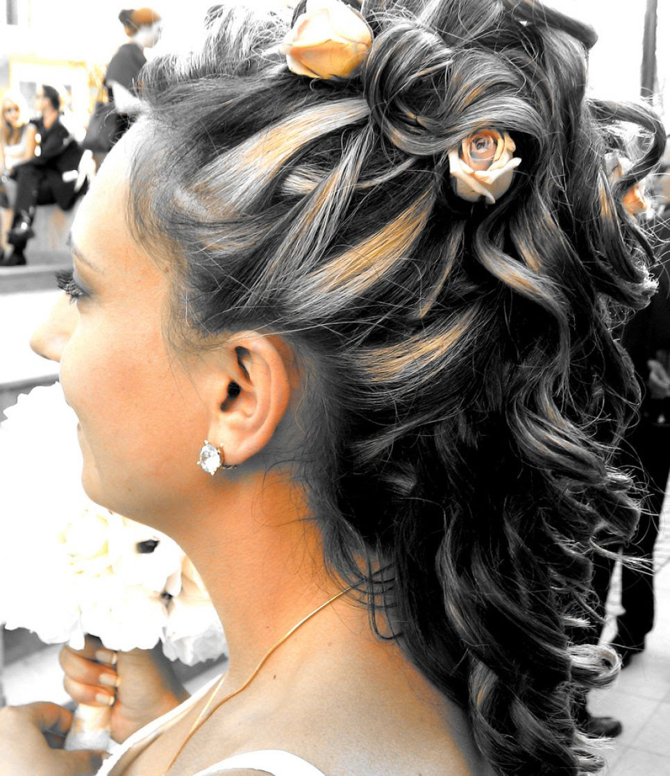 Wedding Hairstyles Long Hair Put Up | Best Wedding Hairs