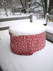 Remnant Rehab: Make your own outdoor furniture covers / LJWorld.