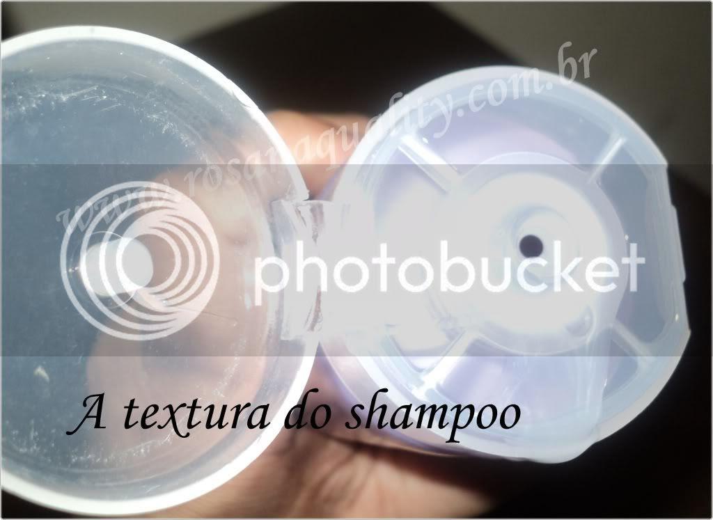 Textura Shampoo