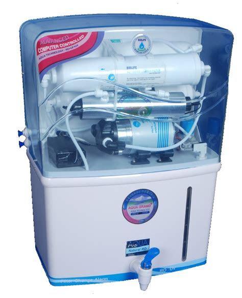 Kent Ro Type Aqua Grand Plus Ro Water Purifier: Buy Online