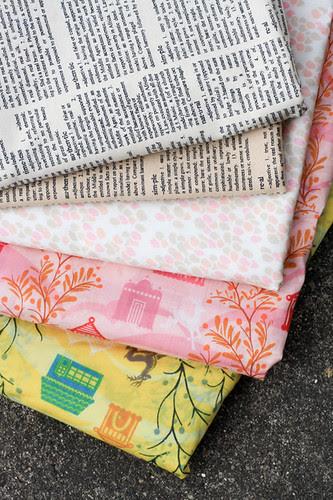 New Fabric by jenib320