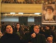 Il dolore dei fedeli cristiani copti