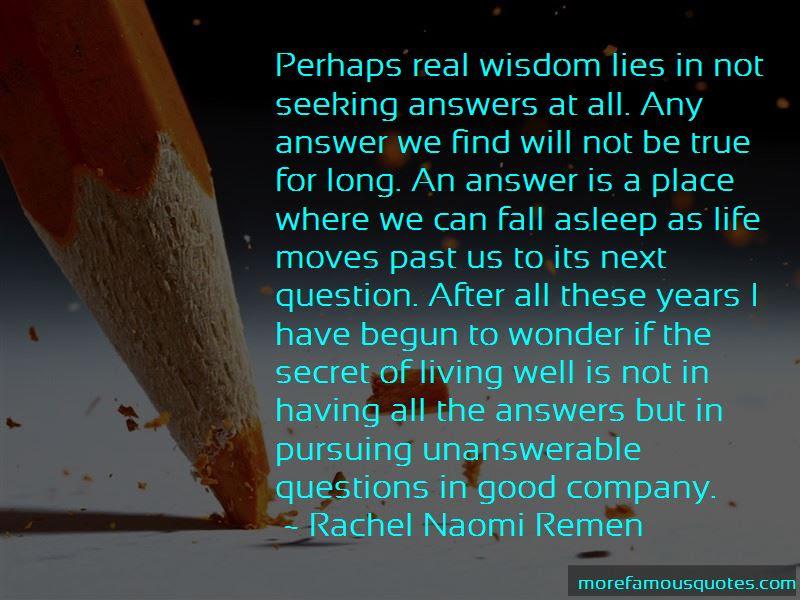 Quotes About Having A Secret Life Top 19 Having A Secret Life