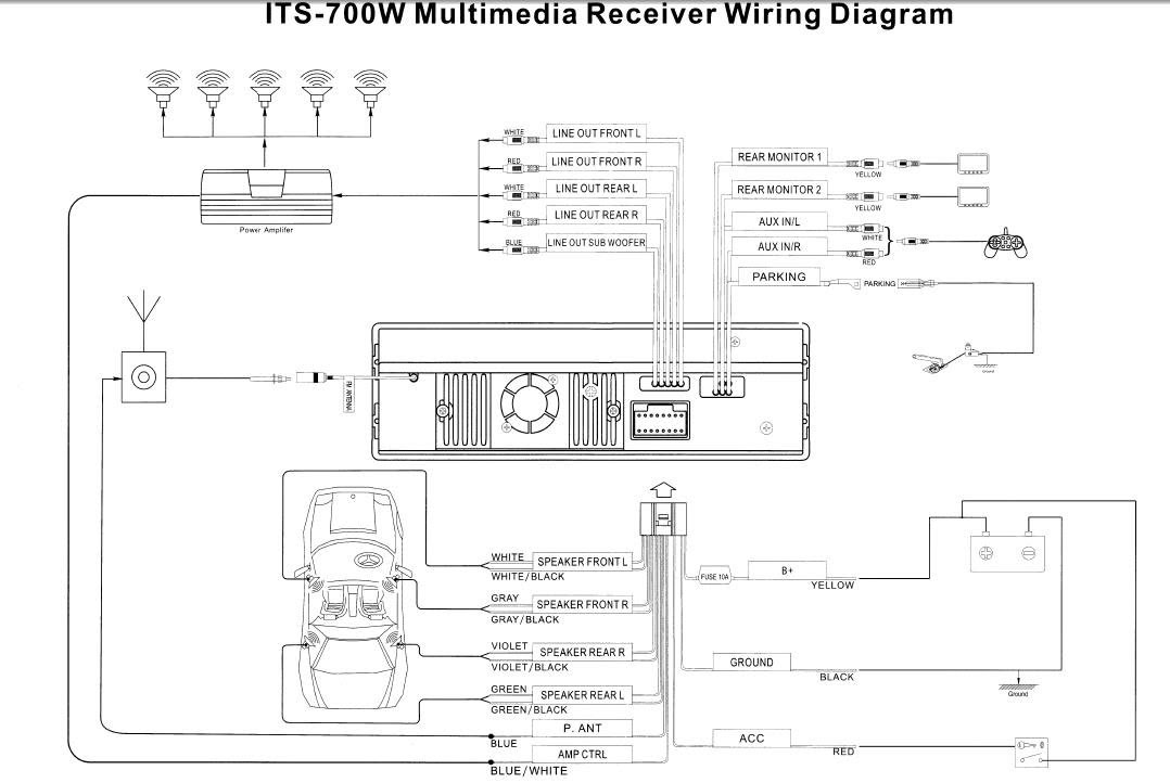27 2000 Ford Expedition Wiring Diagram