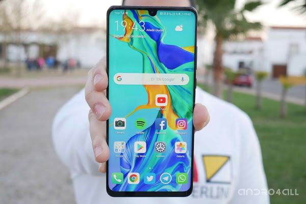 3b7e2e710c0 Móviles Huawei que se actualizarán a Android 10 Q: lista oficial