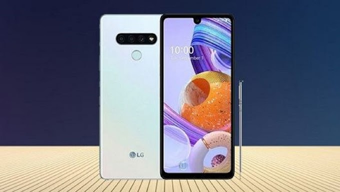 New LG K71: a mid-range with large screen and stylus
