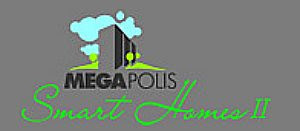 Megapolis Smart Homes 2 Logo
