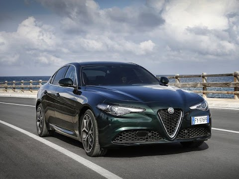 Alfa Romeo Suv 2019 Price