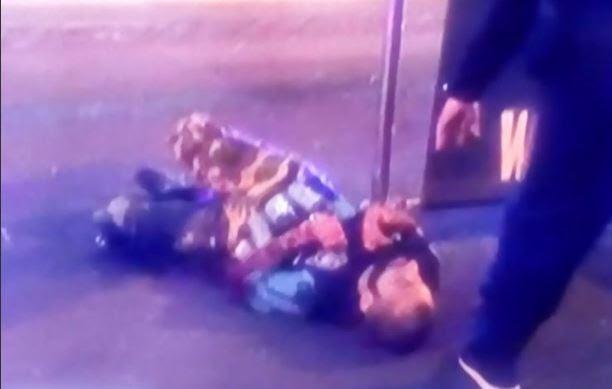Διπλό τρομοκρατικό χτύπημα στο Λονδίνο: Έξι τα θύματα - Νεκροί και οι τρεις τρομοκράτες - Εικόνα 1