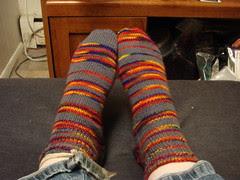 geek me socks