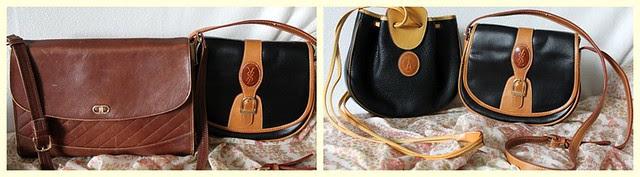 Vintage Bags II