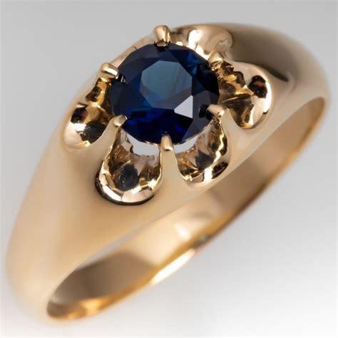 Vintage & Estate Men's Jewelry   EraGem