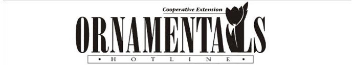 Cooperative Extension Ornamentals