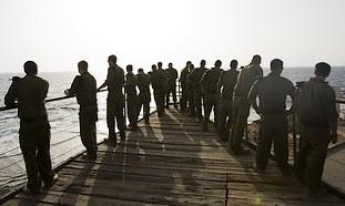 We  had no choice, commando who killed 6 tells 'Post'