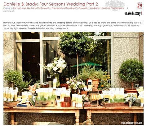 REAL STORIES: An Outdoor Vintage inspired Wedding at the