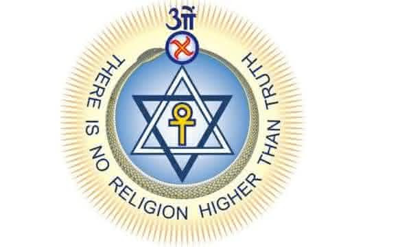theosophical society sociedade teosofica