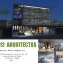 A35 – Exposición de Arquitectura Joven en el Perú (9) A35 – Exposición de Arquitectura Joven en el Perú (9)