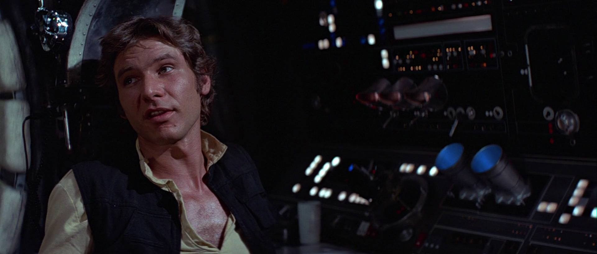 Star Wars The Best Han Solo Moments In The Saga
